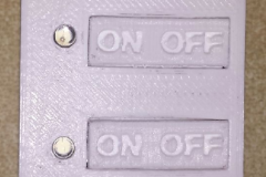 Light Switch-Scene Controller