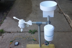 MySensors Weather Station
