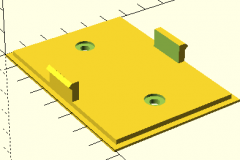wall_mounting_plate